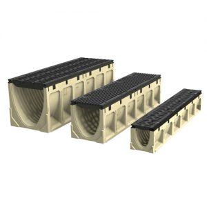 PowerDrain – S100K/S200K/S300K