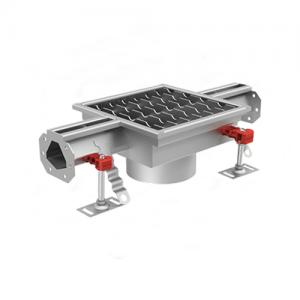 ACO modular slot trench drain