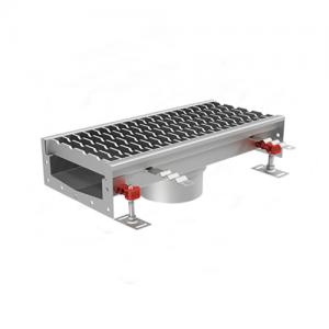 ACO modular trench drain