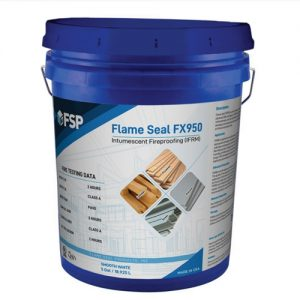 Flame Seal FX950