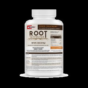 Root Destroyer, 2 lb. Bottle
